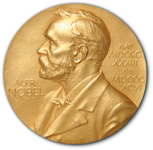 Нобелова награда - Artemisinin