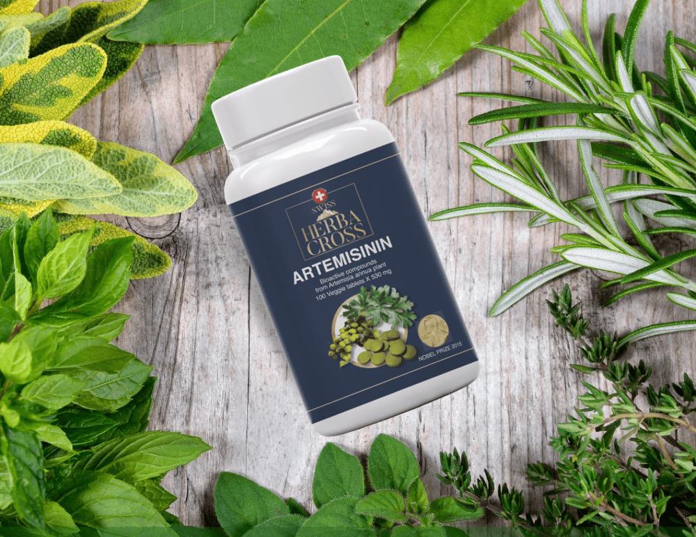 Herbacross - Artemisinin